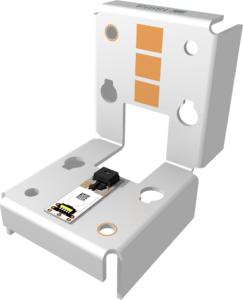 LED-Demonstrator