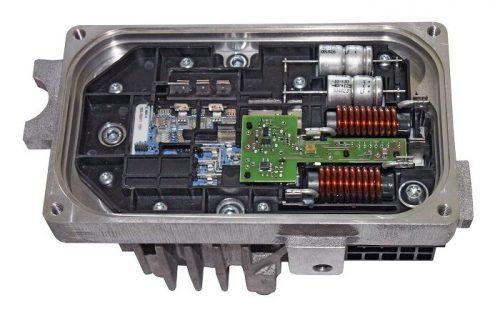 Luftkompressorsteuerung